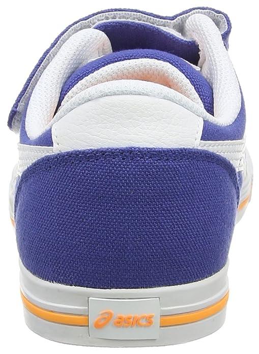 Asics Aaron Chaussures Ps , 16705 Baskets basses pour garçons: basses Chaussures et Sacs 45b32a2 - deltaportal.info
