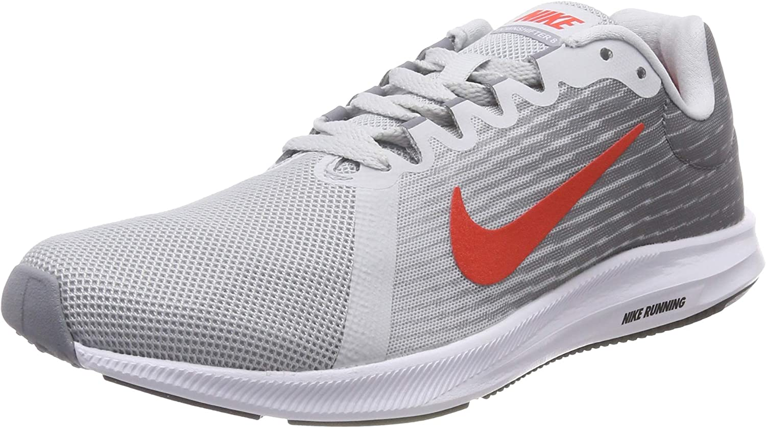 NIKE Downshifter 8, Zapatillas de Deporte Unisex Adulto: Amazon.es ...