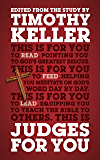 Judges For You (God's Word For You)