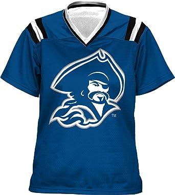 newest 847b9 8183c Amazon.com: ProSphere Blinn College Girls' Football Fan ...