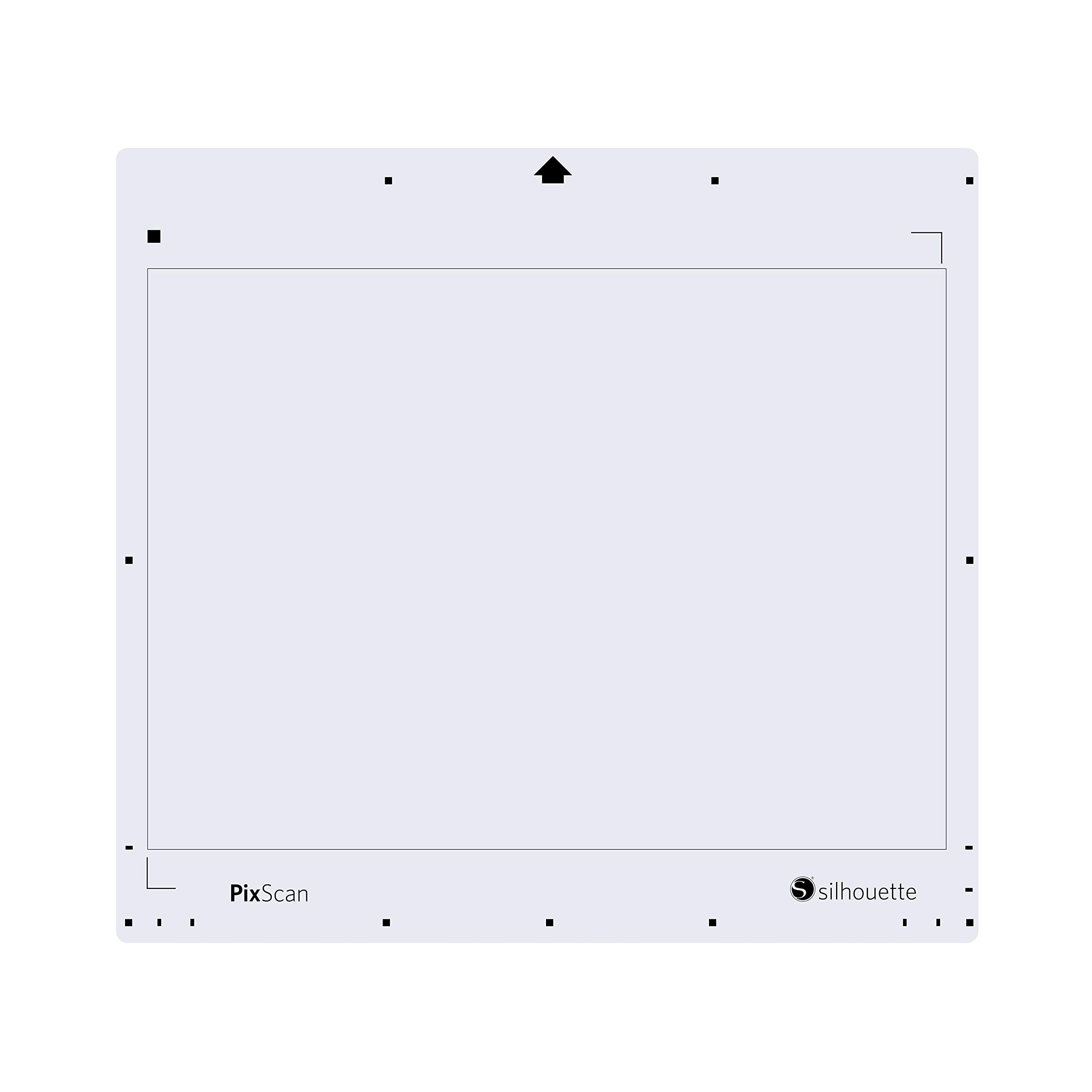 Silhouette PixScan Cutting Mat for use with CAMEO
