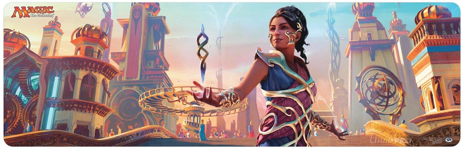 Magic the Gathering: Kaladesh 8ft Play Mat - Key Art