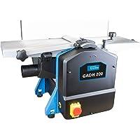 Güde 55440 GADH 200 - Taburete, color azul