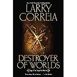 Destroyer of Worlds (2) (Saga of the Forgotten Warrior)