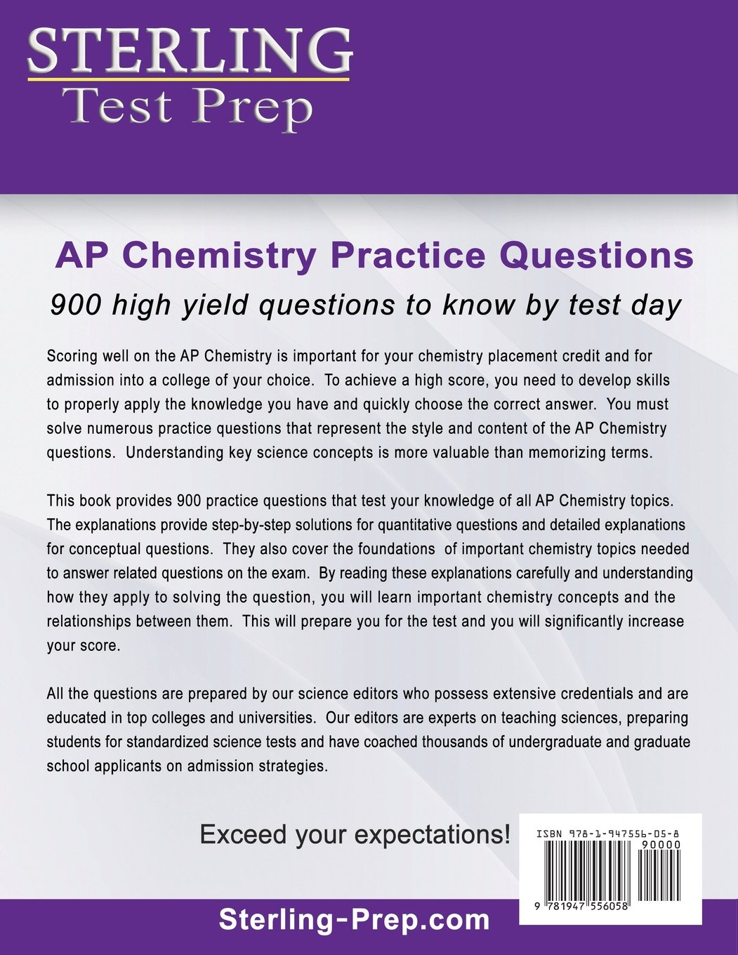 Chemistry Questions And Answers For High School