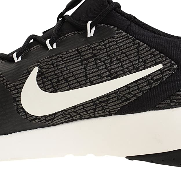 Amazon.com | NIKE Mens CK Racer Black/Sail/Anthracite Running Shoe 8 Men US | Road Running