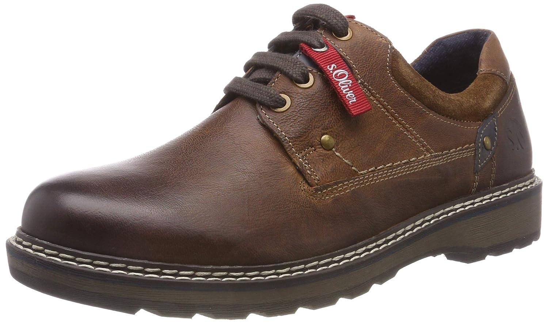 TALLA 43 EU. ser 5-5-13621-21 305, Zapatos de Cordones Derby para Hombre