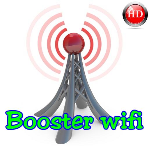 wi fi booster app - 5