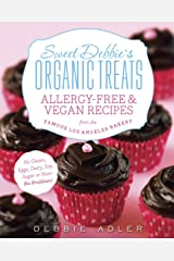 Sweet Debbie's Organic Treats Kindle Edition