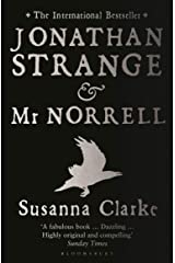 Jonathan Strange and Mr Norrell Kindle Edition