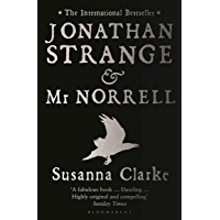 Jonathan Strange and Mr Norrell (English Edition)