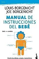 Manual De Instrucciones Del Bebé: Solución De