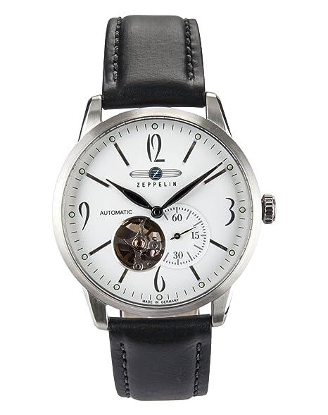 Zeppelin Automatic Reloj elegante para hombres Fabricado en Alemania