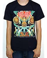 Vader - The Ultimate Incantation T-shirt