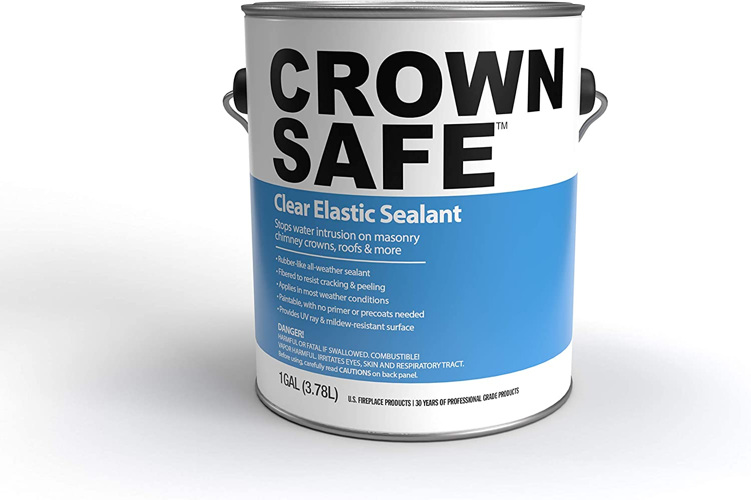 US Fireplace Products Crown Safe (1 Gallon)