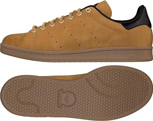 fósil pirámide lechuga  Chaussures Adidas Stan Smith: Amazon.es: Zapatos y complementos