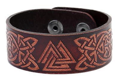 comment choisir belle et charmante Chaussures de skate Bracelet clouté en cuir avec talisman Wicca Slave et Nœud ...