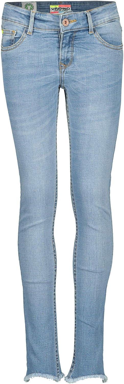 Vingino M/ädchen Jeans Ann Skinny Fit