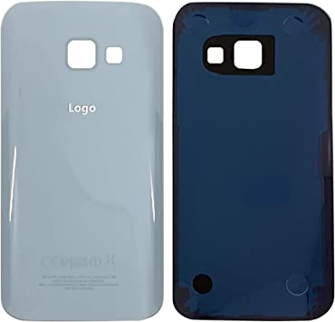 iDigital - Tapa Trasera para Samsung Galaxy A5 2017 A520F A520 ...