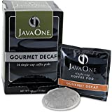 Java One 30210 Single Cup Coffee Pods, Columbian Decaf (JAV30210) Category: Coffee