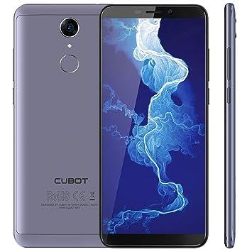 Cubot Nova 4G-LTE - Smartphone Libre (Dual SIM): Amazon.es ...
