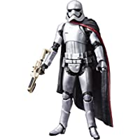 STAR WARS Vintage Figures Capitán Phasma Action Figure