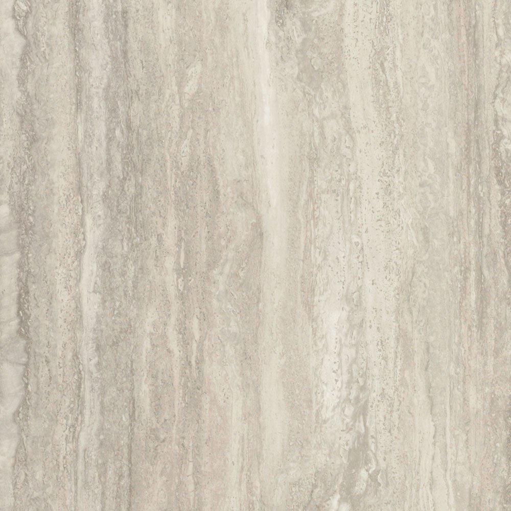 Travertine Silver Formica Sheet Laminate 5 x 12