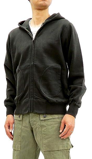 Amazon.com: Buzz Rickson BR65623 - Sudadera con capucha para ...