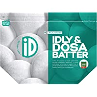 ID Fresh Batter - Idly and Dosa, 1kg Pouch