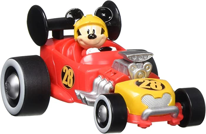 Top 10 Mickey Mouse Roadsters Race Party Decor