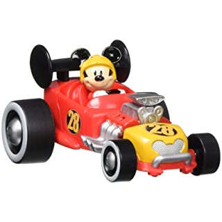 Decopac Mickey and the Roadster Racers DecoSet Cake Decoration Topper