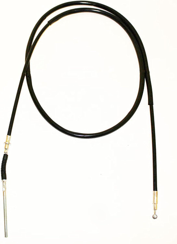 Race Driven Choke Cable for Honda Big Red Fourtrax TRX125 TRX 125 TRX200 ATC125M ATC M ATC200 200 E ES