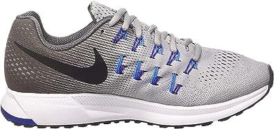NIKE Air Zoom Pegasus 33, Zapatillas de Trail Running para Hombre