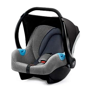 Hochstuhl GRAU Kinderwagen COSY MAXI 2in1 Sitzverkleinerer BabyAutositz
