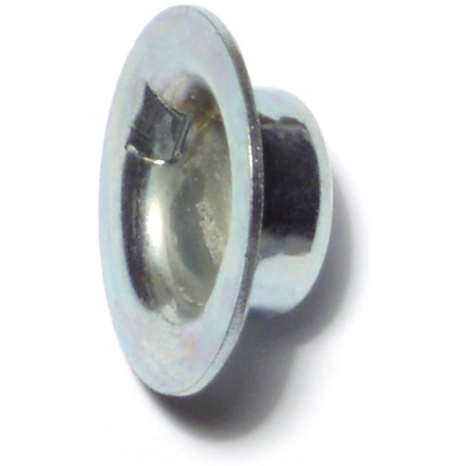 Hard-to-Find Fastener 014973222420 Washer Cap Push Nuts, 1/2-Inch