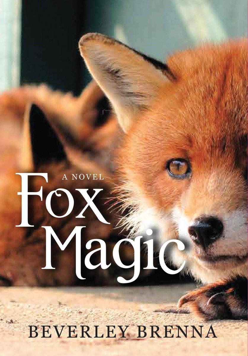 Fox Magic ebook