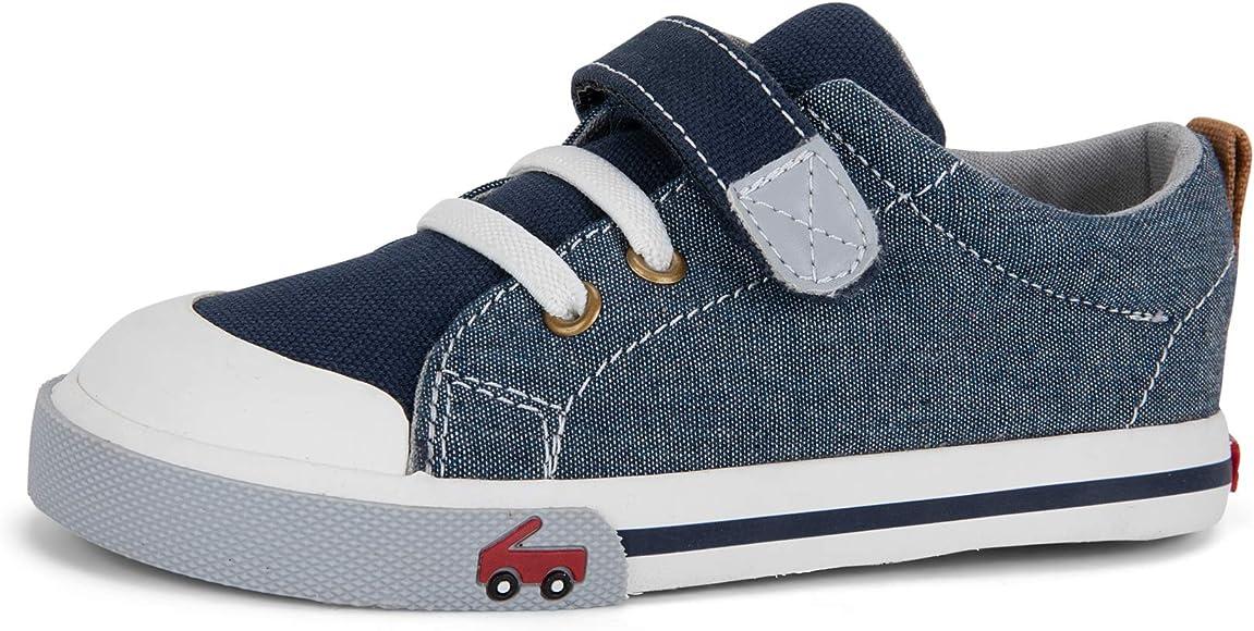 See Kai Run, Stevie II Sneakers for