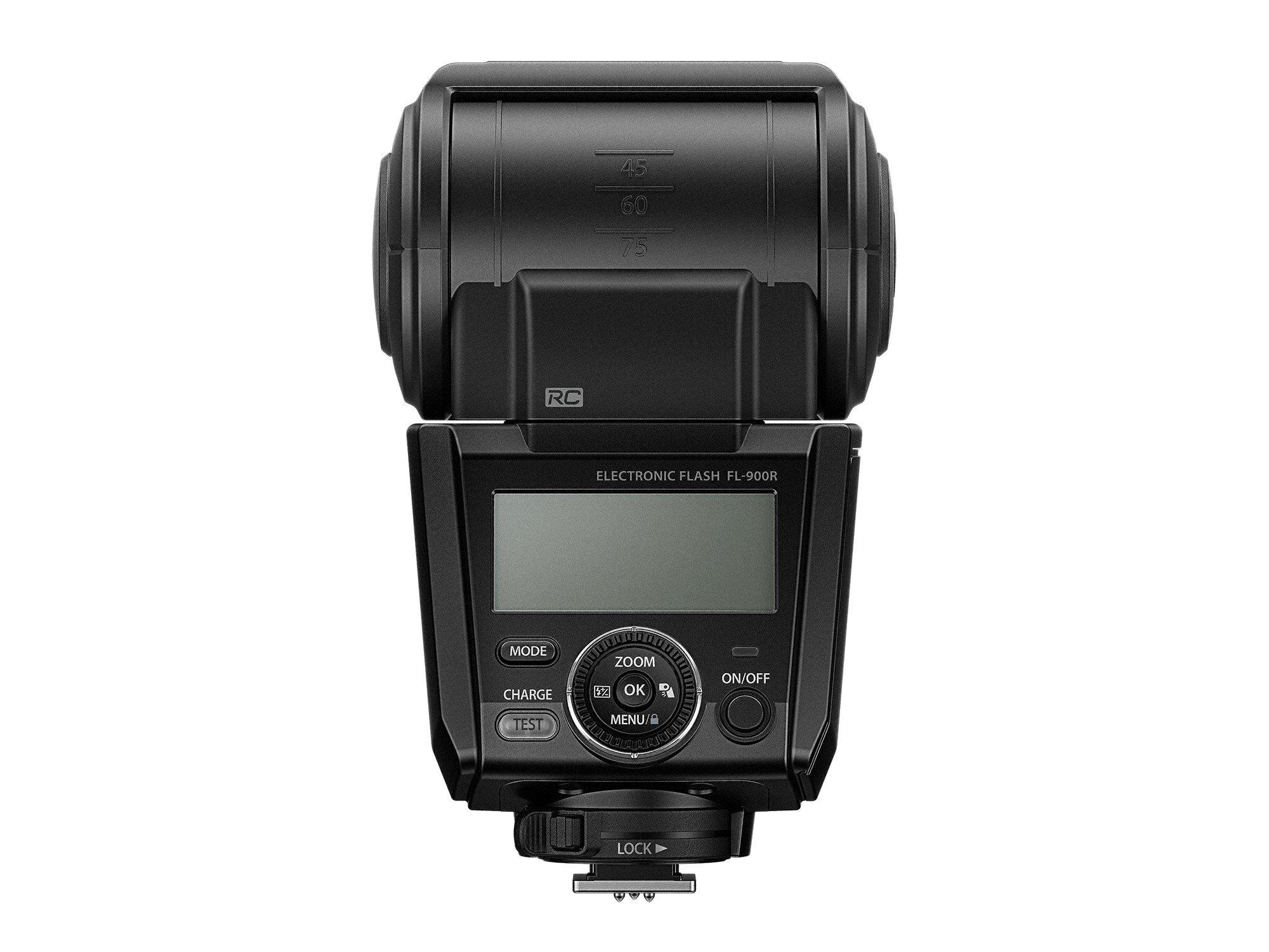 Olympus FL-900R High-Intensity Flash, Black by Olympus (Image #2)