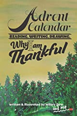 Advent Calendar: Why I Am Thankful Paperback