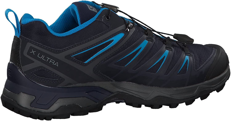 SALOMON X Ultra 3 GTX Chaussures de Randonn/ée Basses Homme