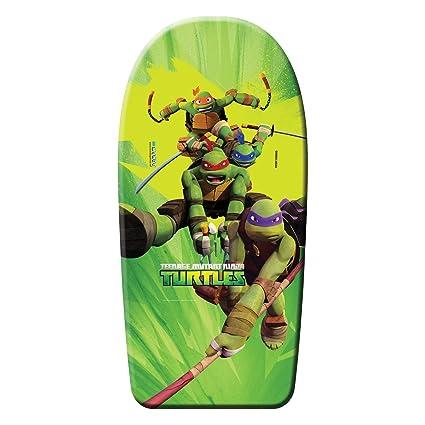 Tortugas Ninja - Tabla de Surf, 94 cm (Mondo 11129): Amazon ...
