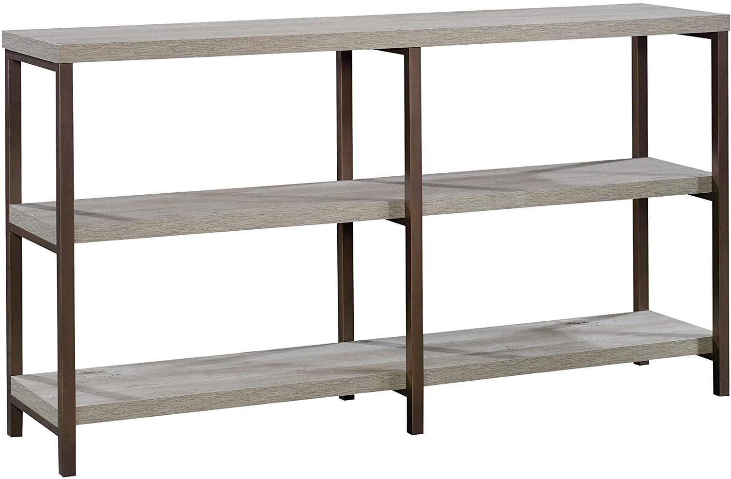 Sauder Manhattan Gate Console Table, L: 66.02