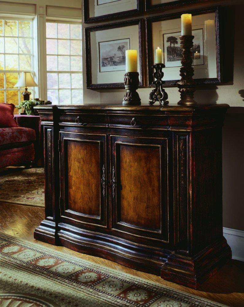 Hooker Furniture Preston Ridge 2 Door-2 Drawer Accent Chest