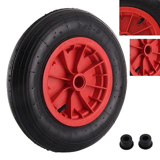 Elite Hinchable neumático de Goma 14