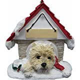 E&S Pets 35355-9 Doghouse Ornament