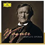 Wagner Complete Operas [43 CD][Limited Edition Box Set]
