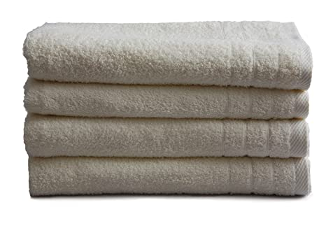 """Alina"" Duschtuchset 4 x toallas de baño de 70 x"
