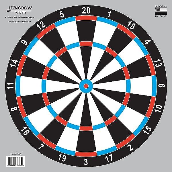 "Duramesh Archery Target Elk 1 25/""X32/"""