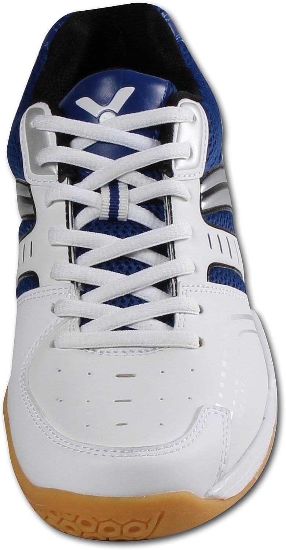 Badmintonschuhe//Hallenschuhe//Sportschuhe//Squashschuhe VICTOR V-300 Blue