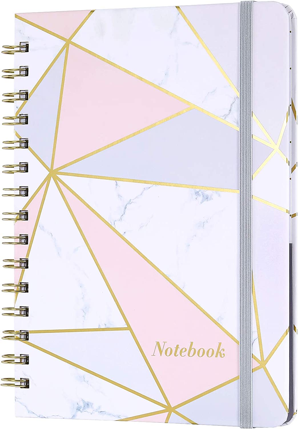Ruled Journal/Notebook- Lined Journal with Hardcover, 6.3